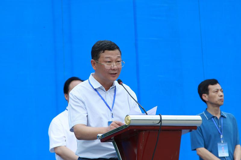 9省水利厅厅长王扬讲话.JPG
